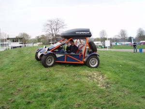 Kit Car Ownership