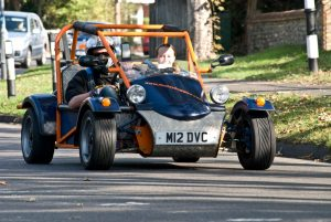 Freestyle Road Legal Buggy