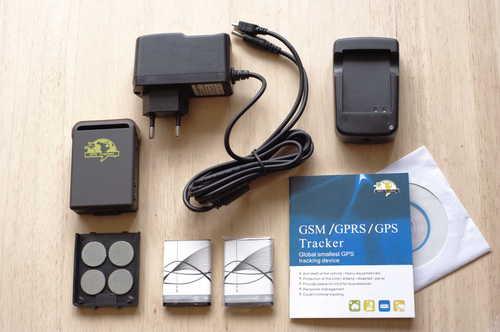 GPS Kit Car Tracker