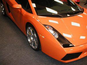 Lamborghini Kit Car