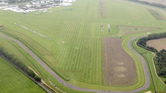 Goodwood Racing Circuit