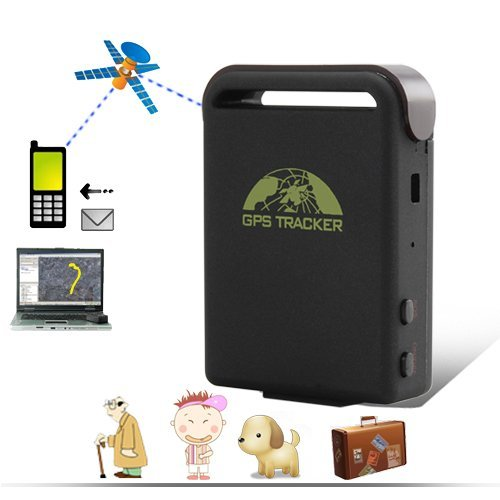 kit Car GPS Tracker