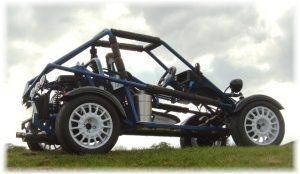 The Blitz Kit Car