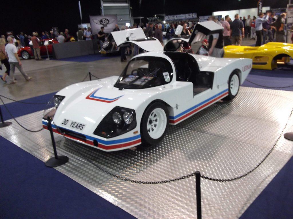 Ultima Kit Cars