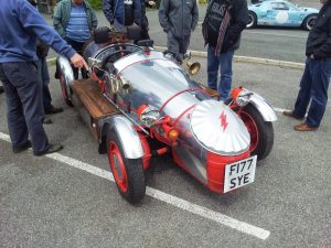 Newark Kit Car Shows