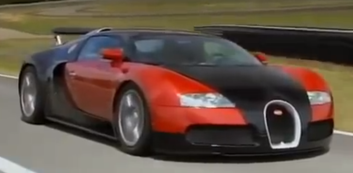 bugatti veyron how its made video bhp cars. Black Bedroom Furniture Sets. Home Design Ideas