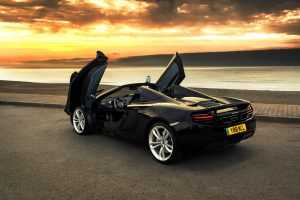 McLaren Automotive Expands Sales Network With Announcement Of Mclaren Bangkok
