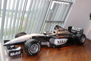Mercedes Benz F1