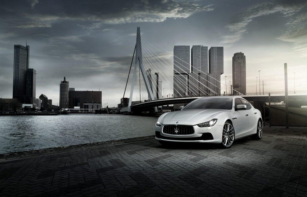 Maserati Ghibli (6)