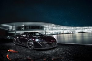 Mclaren Special Operations Showcases Mso 650s Coupe Concept