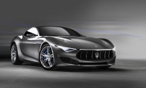 CENTENARY CELEBRATIONS ENSURE BIGGEST EVER PRESENCE FOR MASERATI AT GOODWOOD FESTIVAL OF SPEED