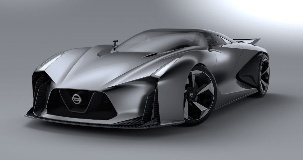 Nissan Set To Excite Goodwood Crowds