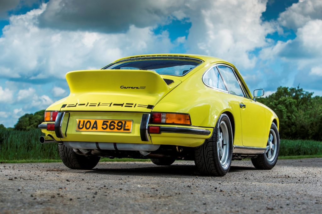 Demand For Carrera Rs 2.7 Remains Strong