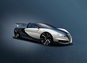 "Bugatti Veyron Heir Could Be ""Too Fast To Test"""