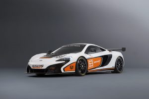 650s Sprint To Make Global Premiere At 2014 Pebble Beach Concours D'elegance
