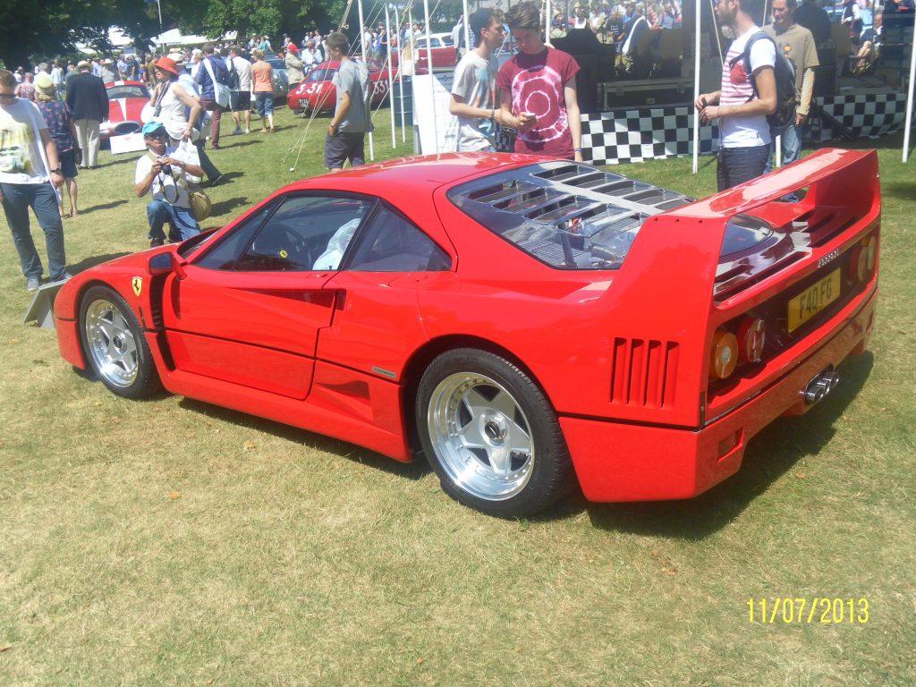 Ferrari F40 Ferrari F40