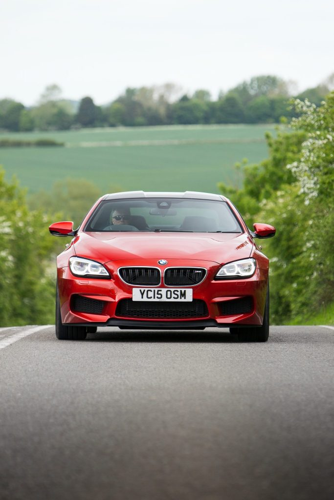 The new BMW 6 Series range for 2015-66523