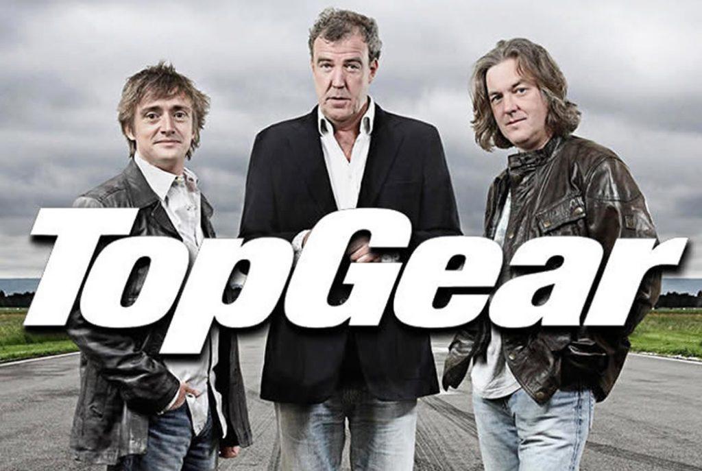 Top-Gear Final