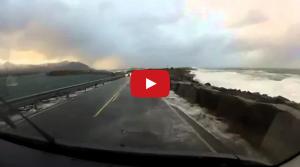 worst road