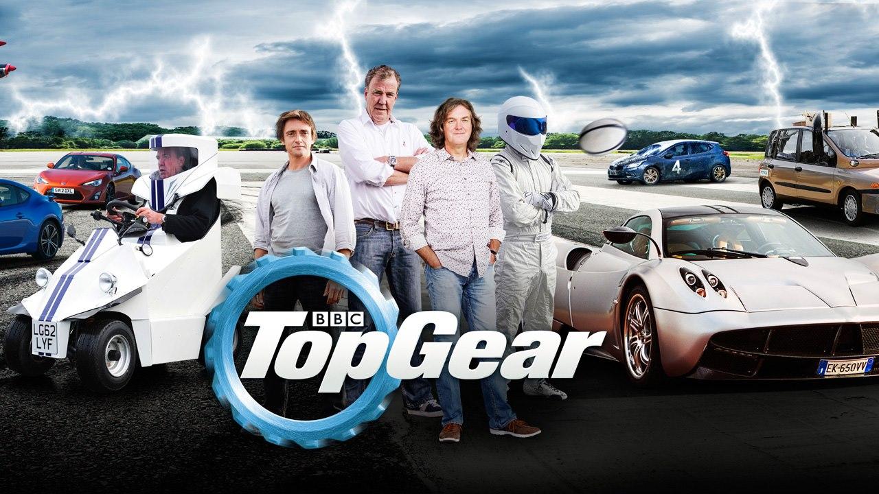 Top-Gear