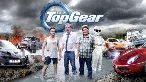 BBC TopGear