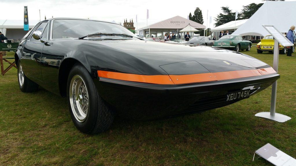 1972 Ferrari 365 GTB