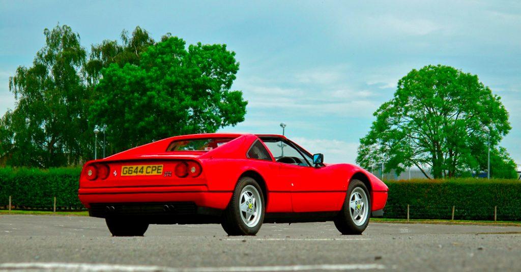 239 - 1989 Ferrari 328 GTS copy