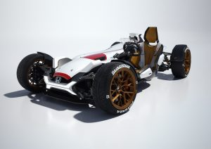 Honda Project 2&4 Powered By RC213V To Debut At Frankfurt