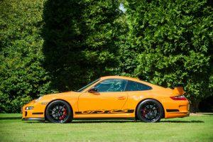 2007 Porsche 997.1 GT3 RS