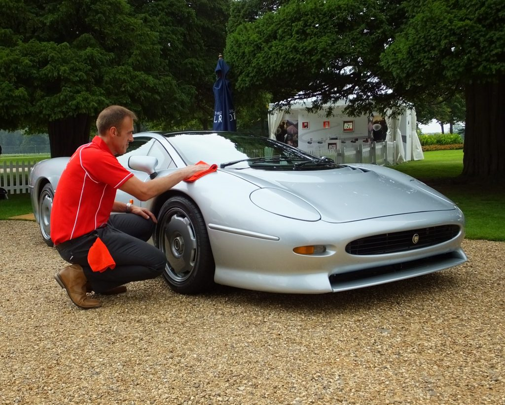 Countdown Begins To The Reveal Of The Best British Car Ever At Classic & Sports Car – The London