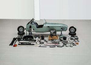 Caterham Cars Offers Finance Scheme For Self-assembly Models For The First Time