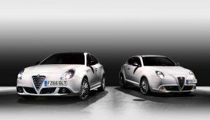 Alfa Romeo MiTo And Giulietta Ranges Enhanced With New Trim Levels