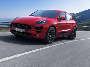 Porsche Macan GTS – The Thoroughbred Sports Car Among SUVs