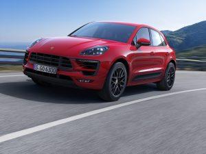Porsche Macan GTS – The Thoroughbred Sports Car Among SUVs