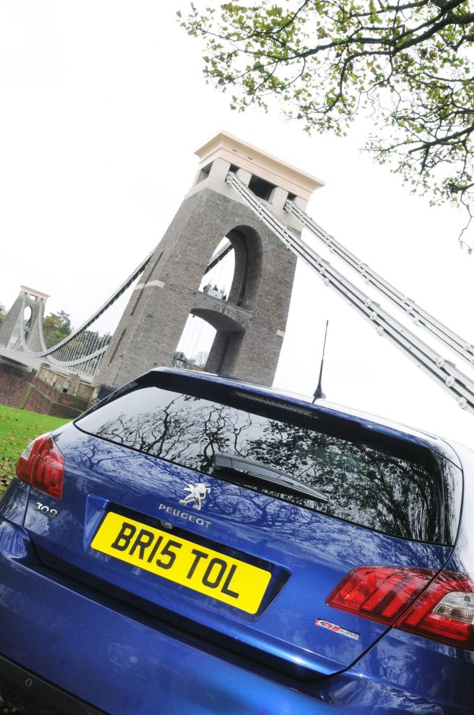 Dvla Personalised Registrations Puts BR15 TOL Up For Auction!