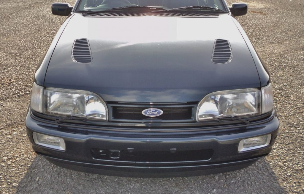 1993 Ford Sierra Sapphiere RS Cosworth