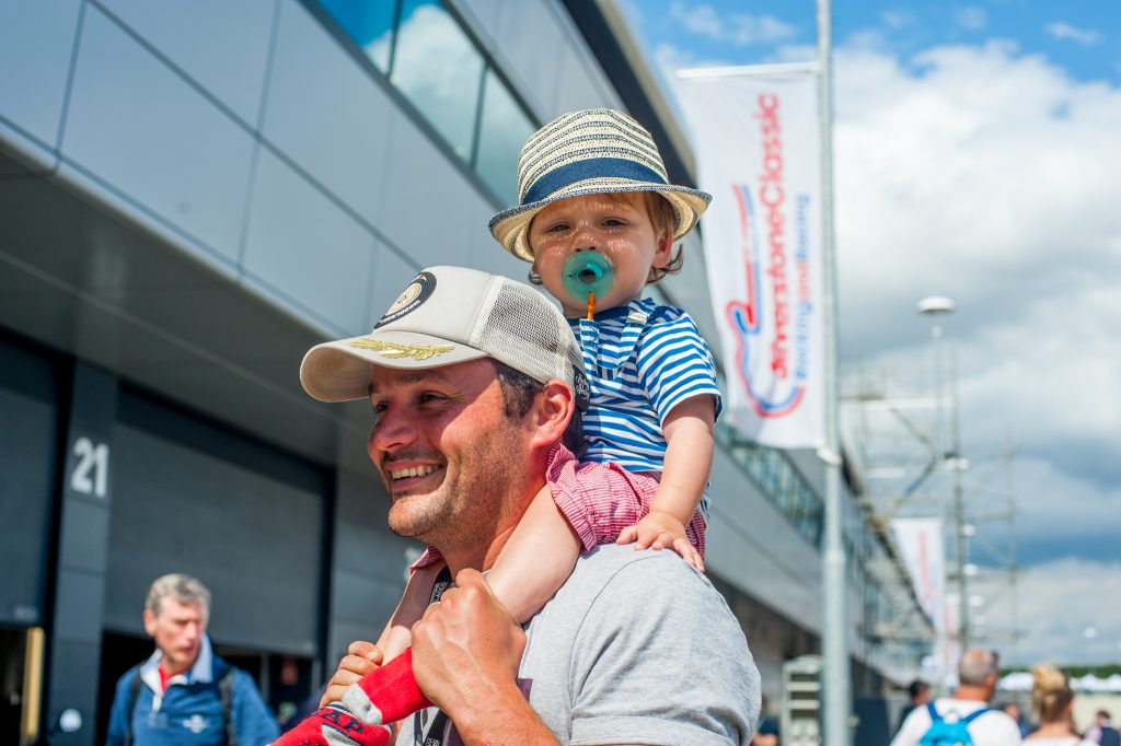 2016 Silverstone Classic tickets now on sale 3