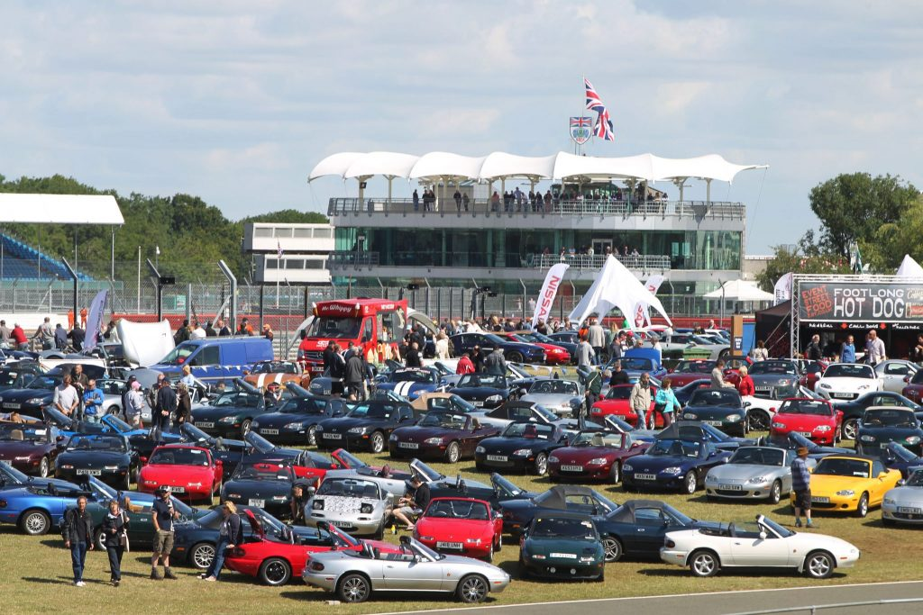 2016 Silverstone Classic tickets now on sale 4