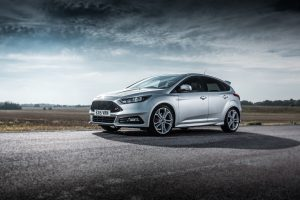 Ford Focus ST 1
