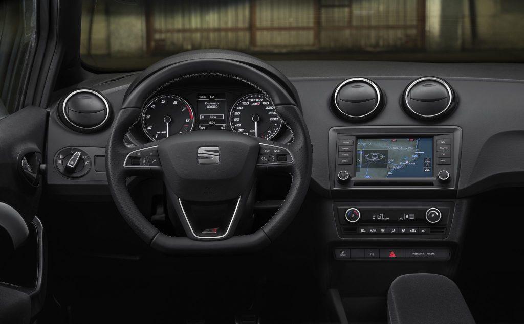 The New Seat Ibiza Cupra – Pure Performance, Pure Driving Fun