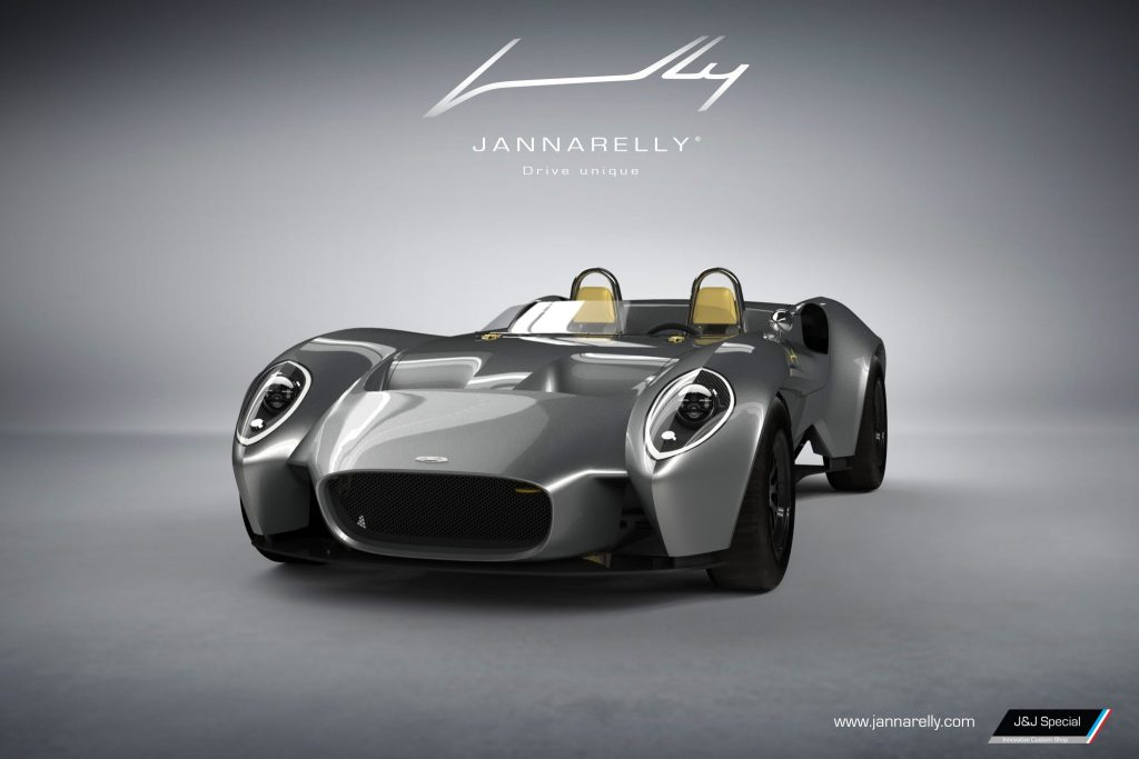 Jannarelly Design