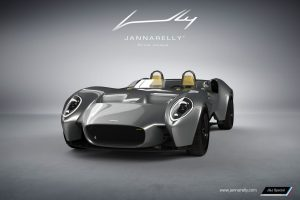 Jannarelly Design
