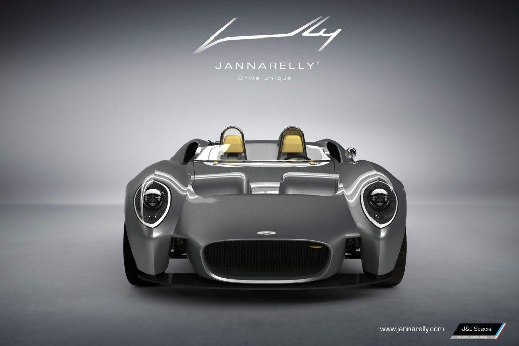 Jannarelly
