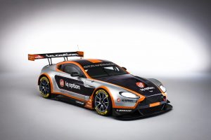 Aston Martin Racing Launches New GTE Challenger And 2016 Title Hopes