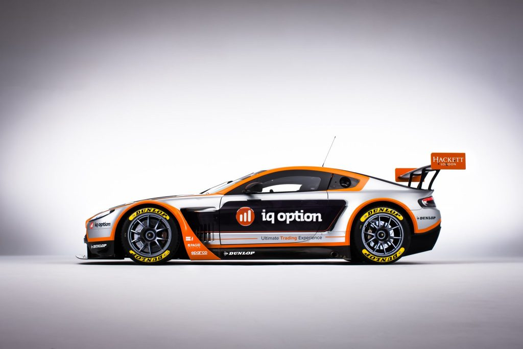 Viper GTS-R To Race Full GTE Am Season For 2016?