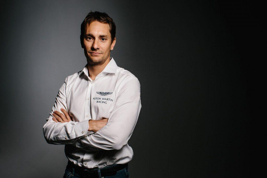 98 - Mathias Lauda