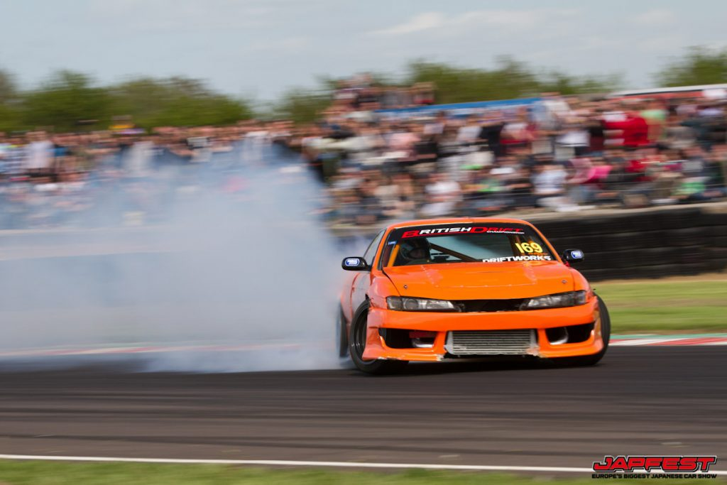 Interview With Chris Smith, 2015 Drift Kings Winner