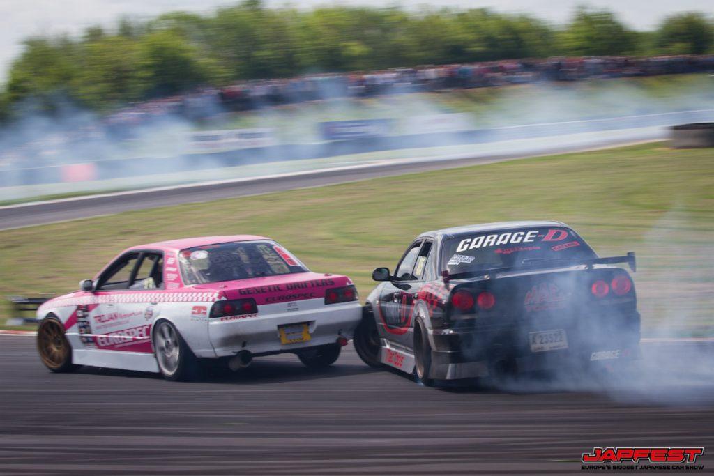 Drift Kings