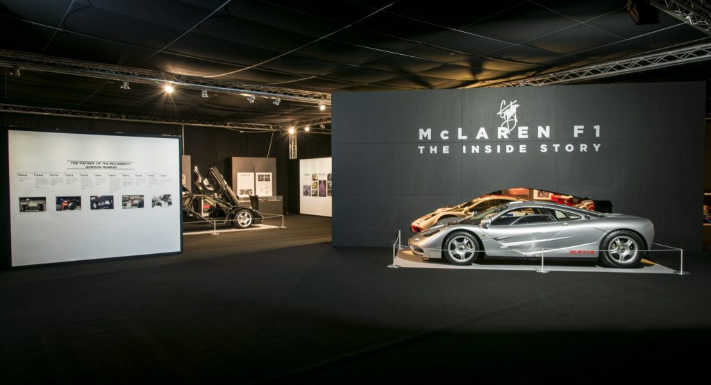 McLaren F1 - the Inside Story