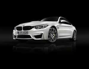 All-new Selection Of Petrol And Diesel Engines For The BMW 4 Series